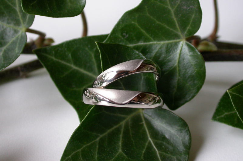 An Odd Story of an Engagement Ring