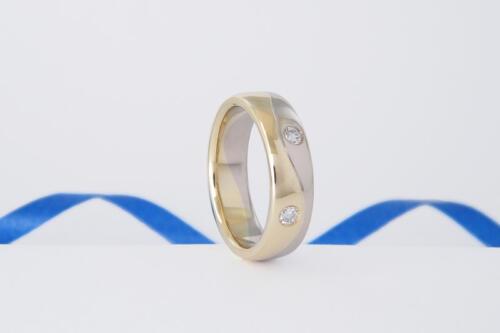 Gouden-bicolor-ring-2-diamant