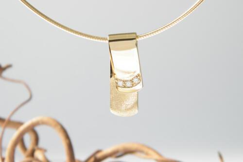 Gouden-hanger-vingerafdruk