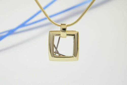 Bicolor-gouden-hanger-vierkant